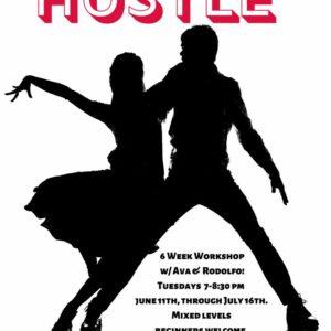 Hustle Intensive – June 11